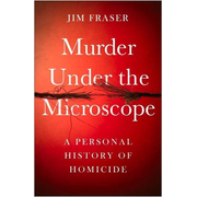 ISBN Murder Under the Microscope book Hardcover 352 pages