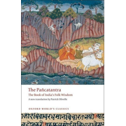 ISBN Pañcatantra ( The Book of India's Folk Wisdom ) 256 pages English