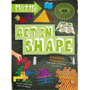 Maths is Everywhere: Get in Shape