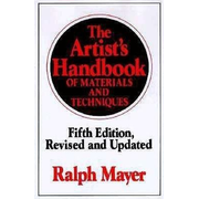 ISBN The Artist's Handbook of Materials and Techniques