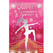 Allen & Unwin Olivia's Enchanted Summer book Literary fiction English Paperback 256 pages
