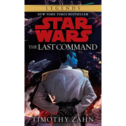 ISBN The Last Command: Star Wars Legends (The Thrawn Trilogy)