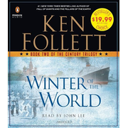 WINTER OF THE WORLD        12D