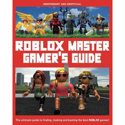 ISBN Roblox Master Gamer's Guide book Paperback 64 pages