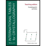 International Tables for Crystallography - Volume A: Space-Group Symmetry - Brief Teaching Edition