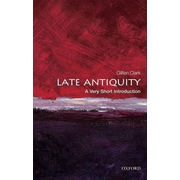 ISBN Late Antiquity: A Very Short Introduction 160 pages English