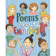 Hachette UK Emotions book English Paperback 32 pages