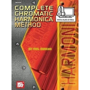 Complete Chromatic Harmonica Method