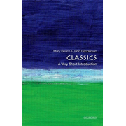 ISBN Classics: A Very Short Introduction 160 pages English