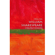 ISBN William Shakespeare: A Very Short Introduction 144 pages English