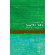 ISBN Materials: A Very Short Introduction English
