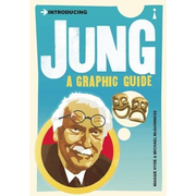 Allen & Unwin Introducing Jung book Psychology English Paperback 176 pages