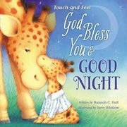 God Bless You and Good Night Touch and Feel