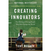 ISBN Creating Innovators