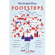 ISBN The New York Times: Footsteps