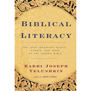 ISBN Biblical Literacy