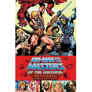 Various: He-man And The Masters Of The Universe Minicomic Co