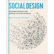 ISBN Designing for Society (Products and Services for a Better World)
