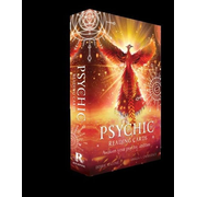 Psychic Reading Cards: Awaken Your Psychic Abilities Should This Be in Reading or Inspiration Series Mindful Living Journal