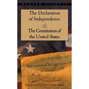 ISBN The Declaration of Independence and The Constitution of the United States