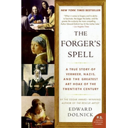 ISBN The Forger's Spell