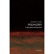 ISBN Memory: A Very Short Introduction 152 pages English