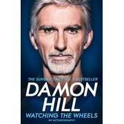 ISBN Watching the Wheels book English Paperback 400 pages