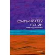 ISBN Contemporary Fiction: A Very Short Introduction 136 pages English