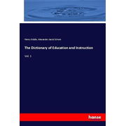 The Dictionary of Education and Instruction