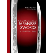 ISBN Facts and Fundamentals of Japanese Swords