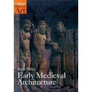 ISBN Early Medieval Architecture book 272 pages