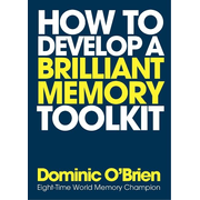 ISBN How to Develop a Brilliant Memory Toolkit