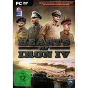 Hearts of Iron IV. Für Windows 7/8/10 (64-Bit)