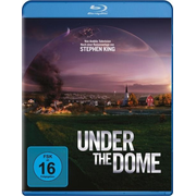 Under The Dome-Season 1 (4 Discs)