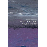 ISBN Magnetism: A Very Short Introduction 160 pages English
