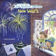 ISBN The Night Before New Year's