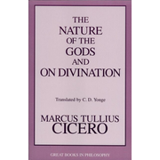 ISBN The Nature of the Gods and on Divination