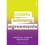 ISBN A Practical Guide to Negotiation book Paperback 240 pages