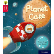 Heapy, T: Oxford Reading Tree Story Sparks: Oxford Level 4: