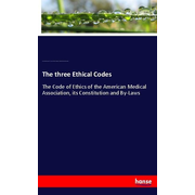 The three Ethical Codes