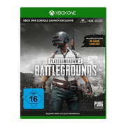 PlayersUnknown's Battlegrounds (XBox One)