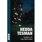 Playwrights Canada Press Hedda Tesman book Paperback 144 pages