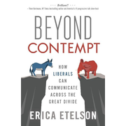 New Society Beyond Contempt book English Paperback 240 pages