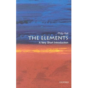 ISBN The Elements: A Very Short Introduction English