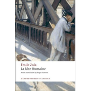 ISBN La Bête humaine 432 pages English