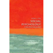 ISBN Social Psychology: A Very Short Introduction 136 pages English