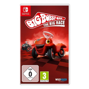 Bobby Car - THE BIG RACE (Nintendo Switch)