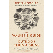 Gooley, T: The Walker's Guide to Outdoor Clues and Signs