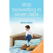 Stop Bedwetting in Seven Days
