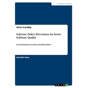 Software Defect Prevention for better Software Quality